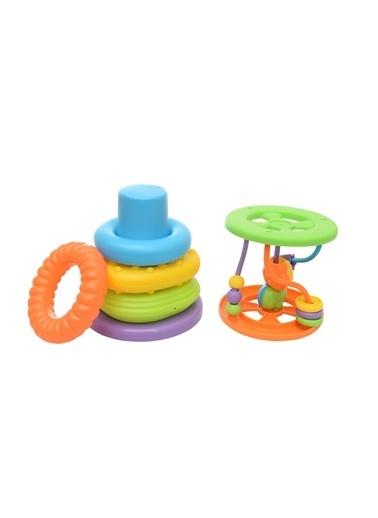 Bebek Oyuncakları-Bondigo